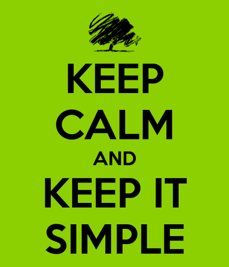 keep-calm-and-keep-it-simple-
