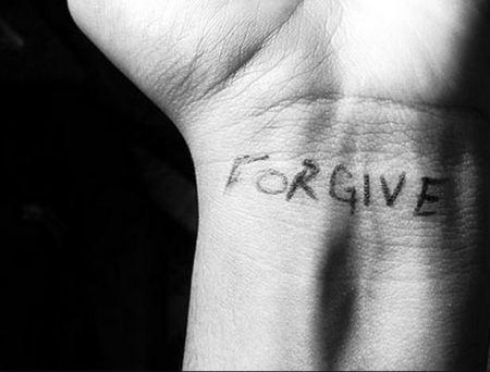 Forgiveness #1